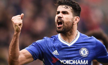 """Make peace"" – Atletico ask Costa to settle with Chelsea"