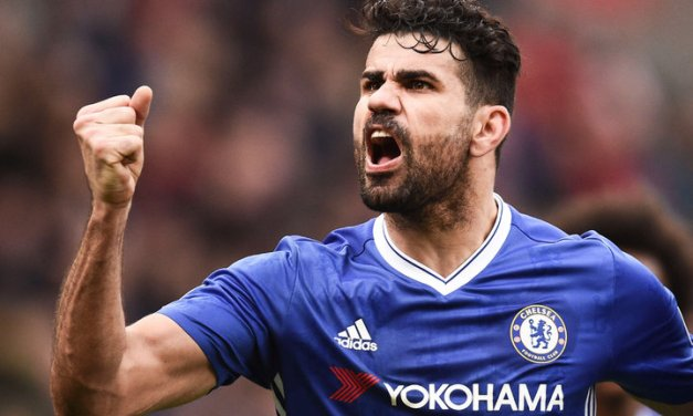 """""""Make peace"""" – Atletico ask Costa to settle with Chelsea"""
