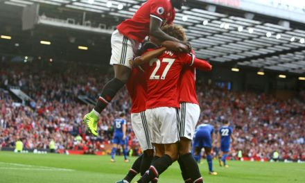Manchester United player ratings: The subs steal the show