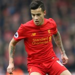 Coutinho Not Included In Liverpool Squad To Face Hoffenheim