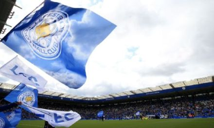 Leicester condemn anti-gay chanting during game against Brighton