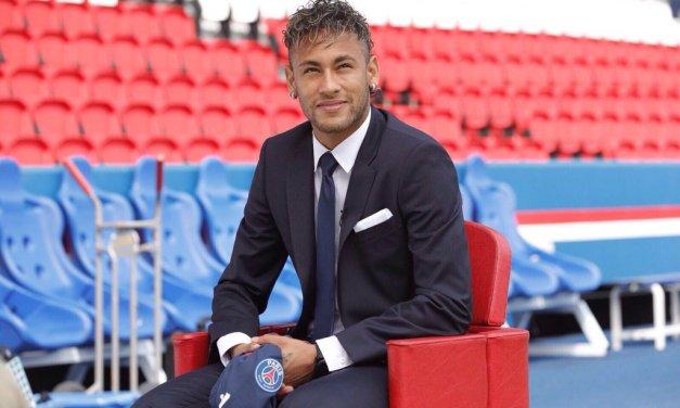 Neymar To Fight Barcelona Lawsuit