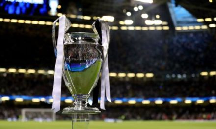 Bayern vs PSG, Dortmund vs Madrid: Champions League Draw In Full