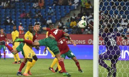 Morocco Challenge USA World Cup 2026 Bid