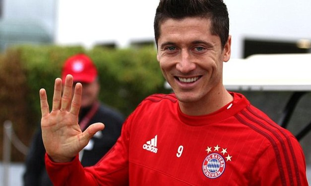I think Robert Lewandowski will end his career at Bayern – Carlo Ancelotti