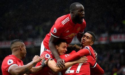 Manchester United player ratings: Marcus Rashford and Marouane Fellaini superb