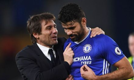 I Have No Grudge With Conte – Diego Costa