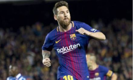 Barcelona Remain Perfect As Madrid And Atletico Drop Points