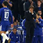 Conte tells Mourinho to 'think about his team' after crying comments