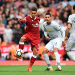 Liverpool frustrated by Man United in goalless draw