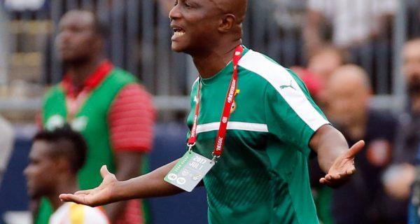 Ghana Fa dissolves Technical teams of all National teams