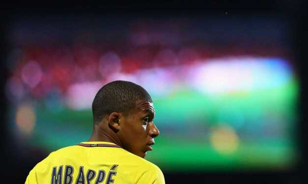 Kylian Mbappe needs to learn from Neymar to be in Ballon d'Or contention