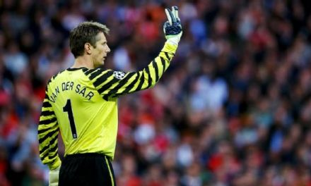 Edwin van der Sar: I almost joined Liverpool in 1999, but chose Juventus