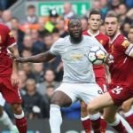 Romelu Lukaku struck me in the face on purpose – Liverpool's Dejan Lovren