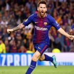Barcelona planning to offer Lionel Messi 'lifetime' contract – CEO Grau