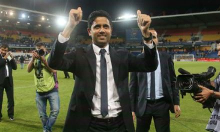 World Cup bribery case opened against PSG chairman Nasser Al-Khelaifi
