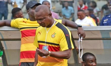 UGANDA 0-0 GHANA: Black Stars disappoints in Kampala