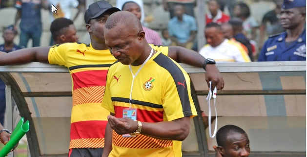 UGANDA 0-0 GHANA: Black Stars disappoints in Kampala