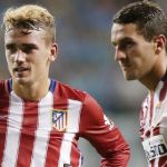 Antoine Griezmann happy at Atletico, but 'free to leave' if he wants – Koke