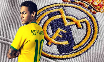 """""""It's Too Early For Talks Of Neymar Going To Madrid"""" – Neymar's Dad"""