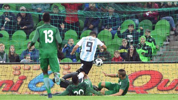 Ghana and Nigeria fall in latest FIFA World Rankings