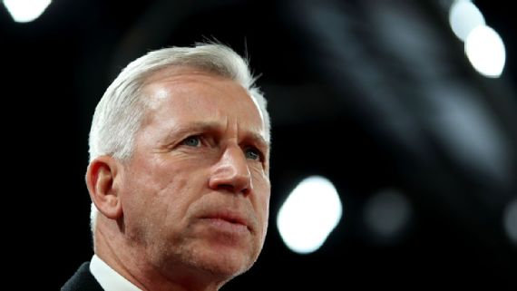 West Brom Appoint Alan Pardew As New Boss