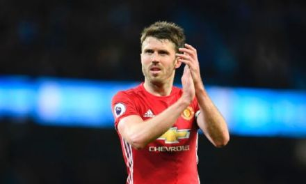 Michael Carrick Has Been Offered Coaching Role At Man United – Mourinho