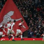 Arsenal Win North London Derby As Chelsea, City And Liverpool Maintain Winning Ways