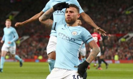 City Secure Record Equaling 14th Straight Win After Derby Win At Old Trafford