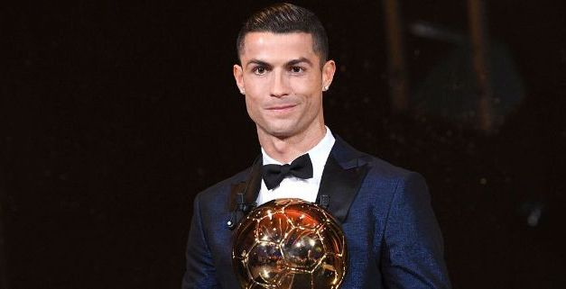 """I Didn't Expect To Catch Messi After He Won 4 In A Row"" – Ronaldo"