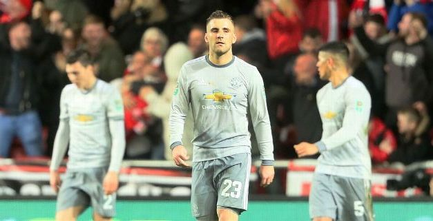 Bristol City Stun Man United, Morata Late Winner Sends Chelsea Into Semis