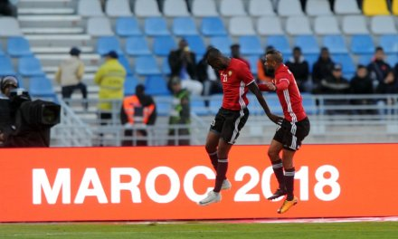 CHAN 2018: Libya open with 3-0 win over Equatorial Guinea
