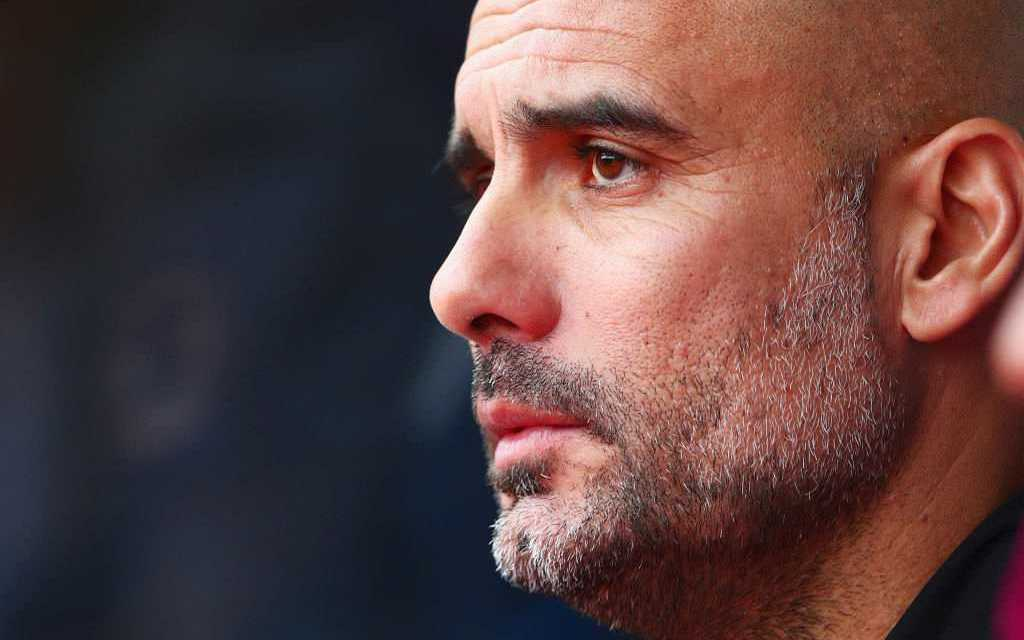 Pep Guardiola calls for press conference ban in wake of Conte v Mourinho spat