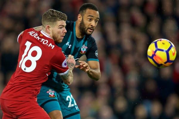 LIVE STREAM : SOUTHAMPTON VS LIVERPOOL (PREMIER LEAGUE)