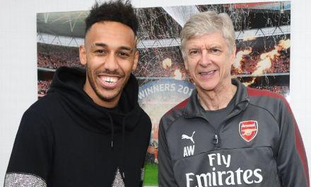 Arsenal set for 2019 Uganda visit