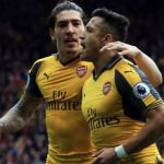Alexis Sanchez's demands often 'too much' at Arsenal – Hector Bellerin
