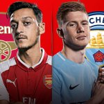 LIVE STREAM: ARSENAL  VS MANCHESTER CITY (PREMIER LEAGUE)