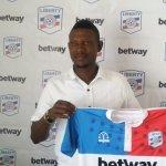 Liberty announce Reginald Asante Boateng as their new head coach
