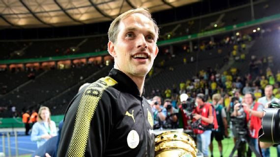 Jupp Heynckes: Thomas Tuchel has 'quality' to succeed him at Bayern