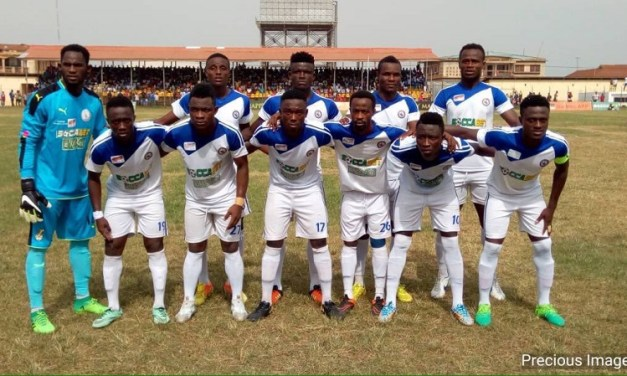 Berekum Chelsea to appeal Disciplinary Committee's three-game home ban