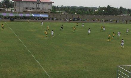 Ghana Premier League: Karela thrash Dwarfs 3-0 to register their first win