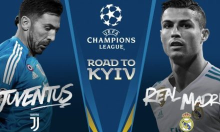 LIVE STREAM: REAL MADRID VS JUVENTUS (CHAMPIONS LEAGUE)