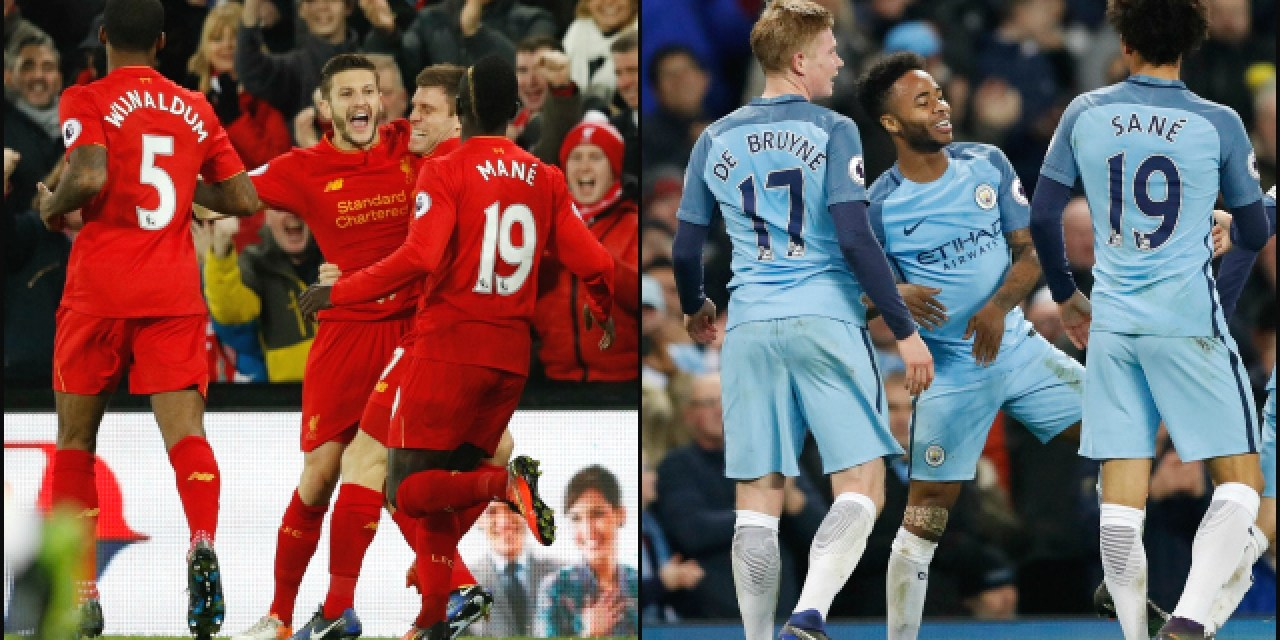 LIVE STREAM : LIVERPOOL VS MANCHESTER CITY (CHAMPIONS LEAGUE)