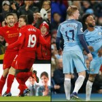 LIVE STREAM: MANCHESTER CITY VS LIVERPOOL(CHAMPIONS LEAGUE)