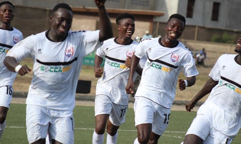 Adebayor free-kick gives Inter Allies win over WAFA
