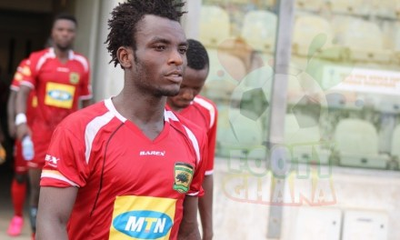 Exclusive: Kotoko terminate Baba Mahama contract