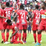 Match report: Kotoko coast to victory, Aduana and Medeama lose
