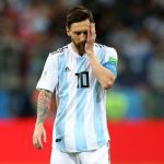 Argentina's Demise Has Been A Long Time Coming And Messi Isn't To Blame