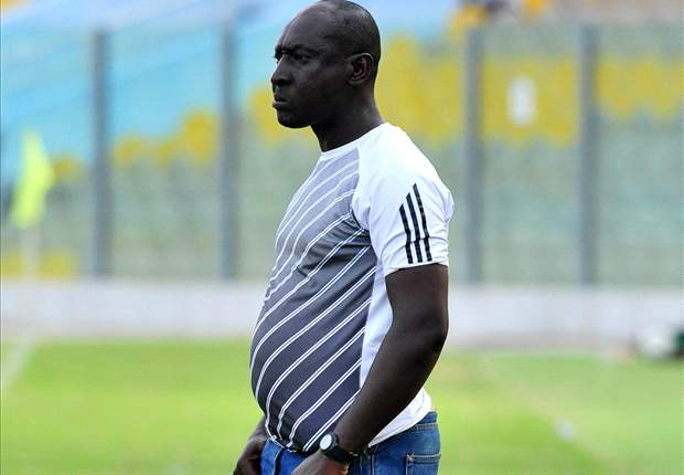 Aduana Stars CEO debunks Yusif Abubakar sack reports