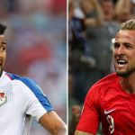 LIVE STREAM : ENGLAND VS PANAMA (WORLD CUP RUSSIA 2018)